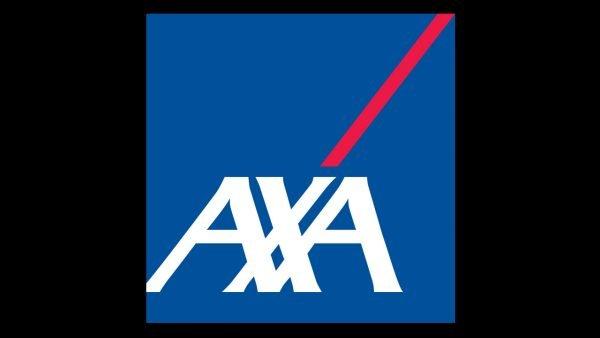 Axa Logotipo