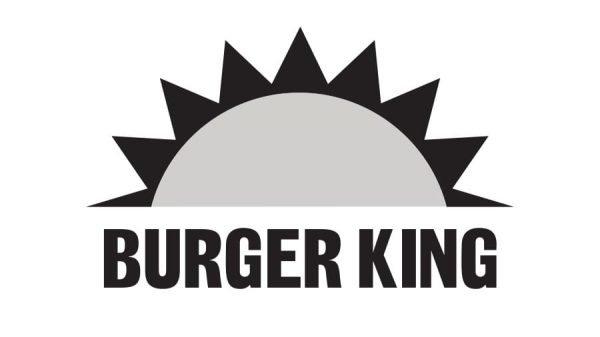 Burger King Logo-1953