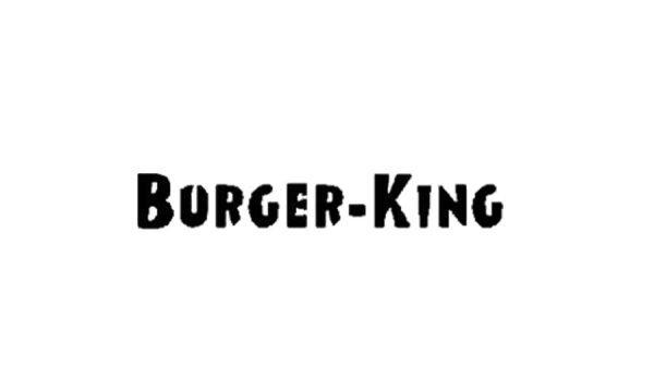 Burger King Logo-1954