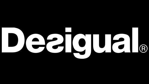 Desigual Logotipo