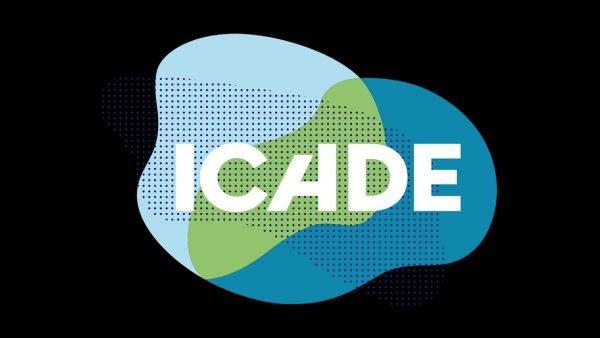Icade Logotipo