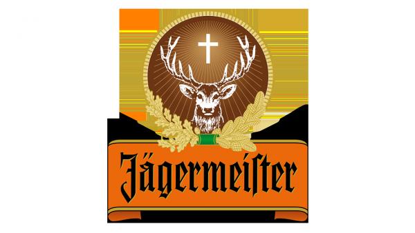 Jagermeister Logo