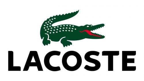 Lacoste Logo 2002