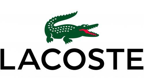 Lacoste logo 1