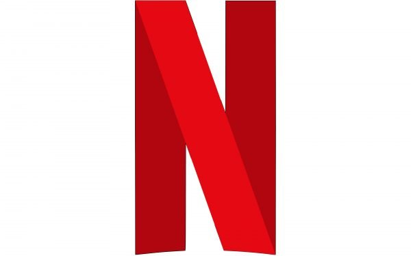 Simbolo Netflix