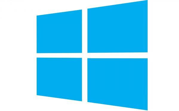 Simbolo Windows