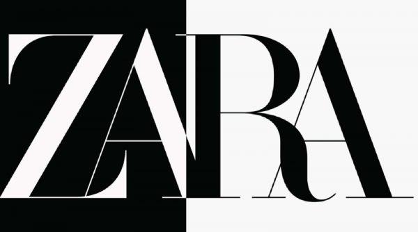 Simbolo Zara