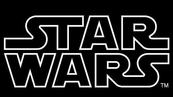 Star Wars Logotipo