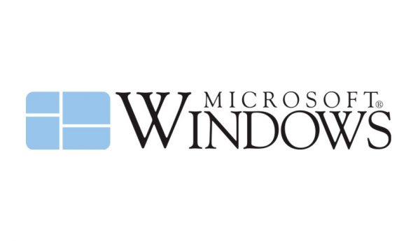Windows Logo 1985