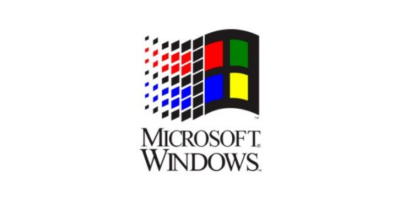 Windows Logo-1992