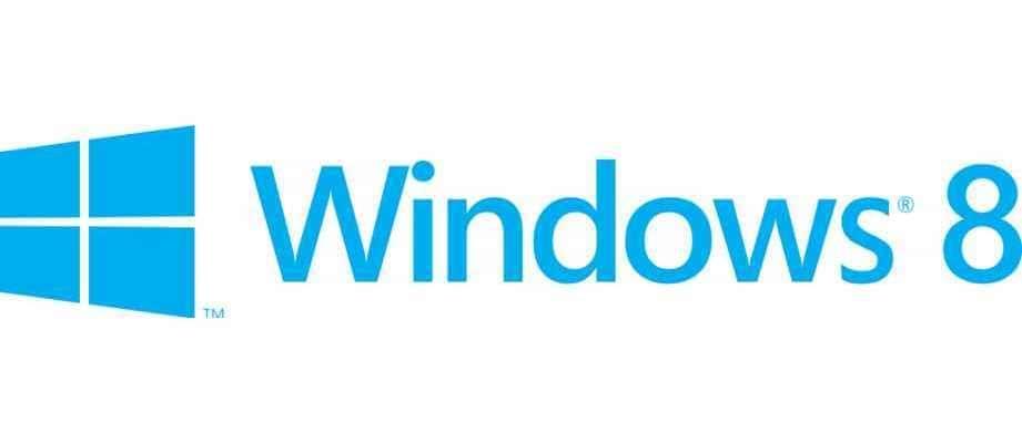 Windows Logo 2012