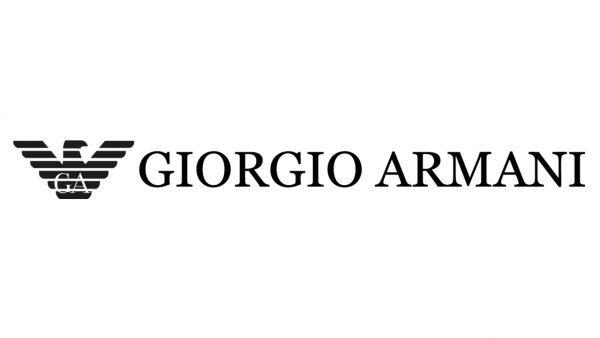 Armani emblema