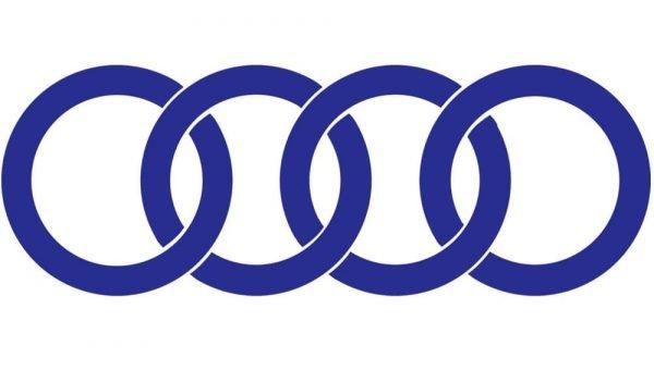 Audi Logo-1969