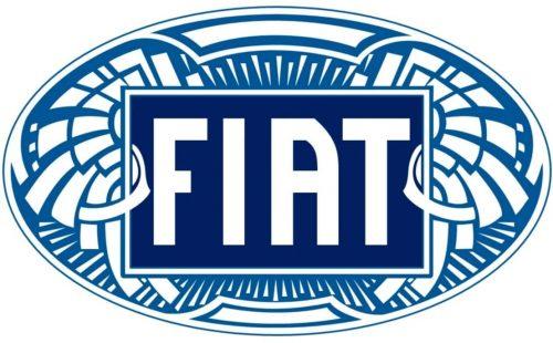 Fiat Logo 1904