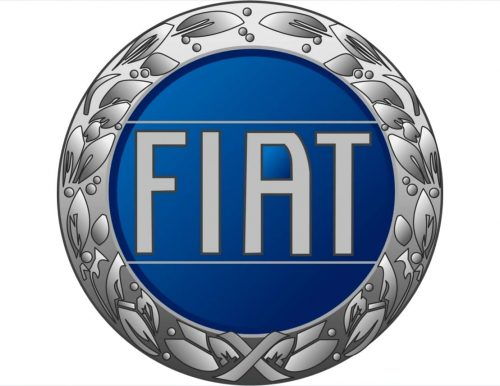 Fiat Logo 1929