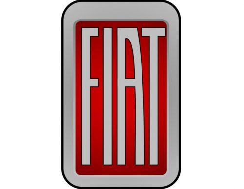 Fiat Logo 19312