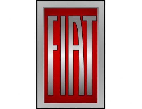 Fiat Logo 1932