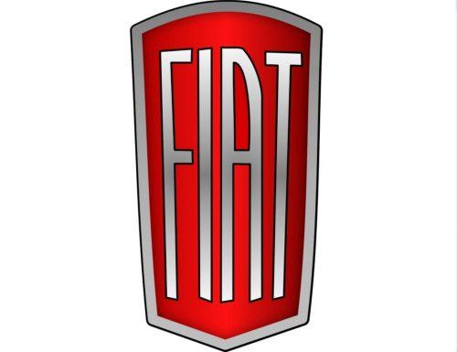 Fiat Logo 1938