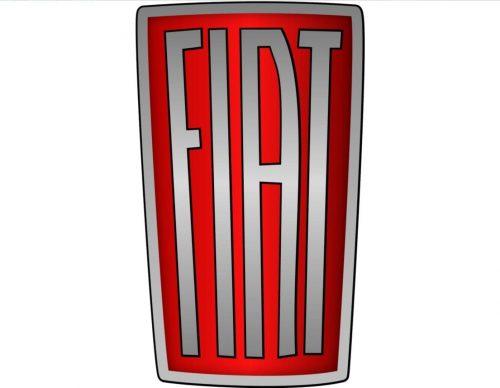 Fiat Logo 1949