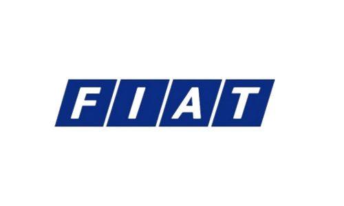 Fiat Logo 1972