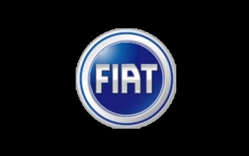 Fiat Logo 2001