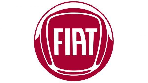 Fiat Logotipo