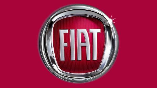 Fiat emblema