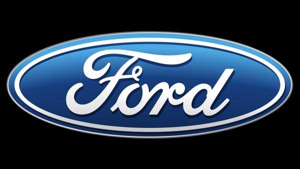 Ford Logotipo