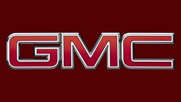 GMC Logotipo