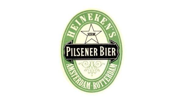 Heineken Logo-1884