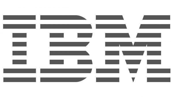 IBM simbolo