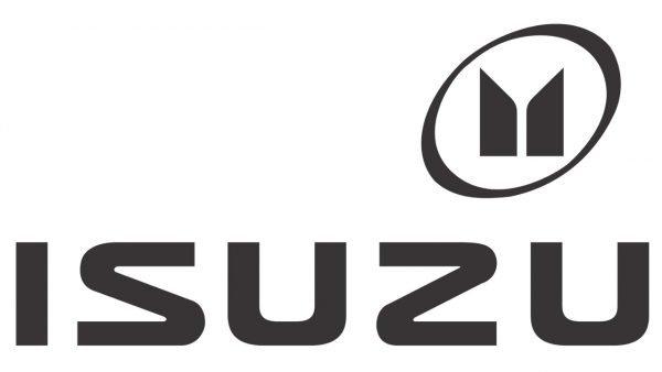 Isuzu Logotipo