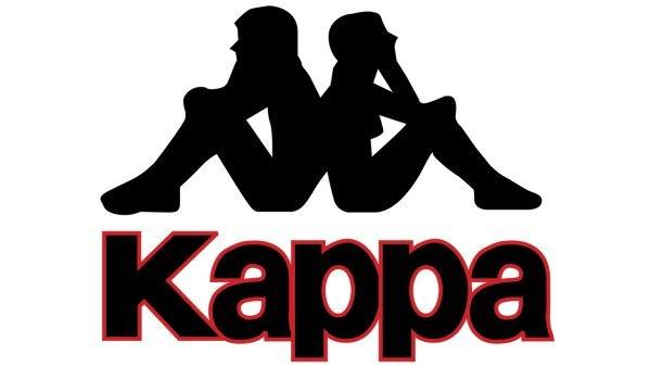 Kappa emblema