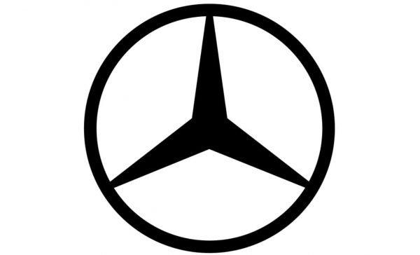 Mercedes Benz Logo-1933