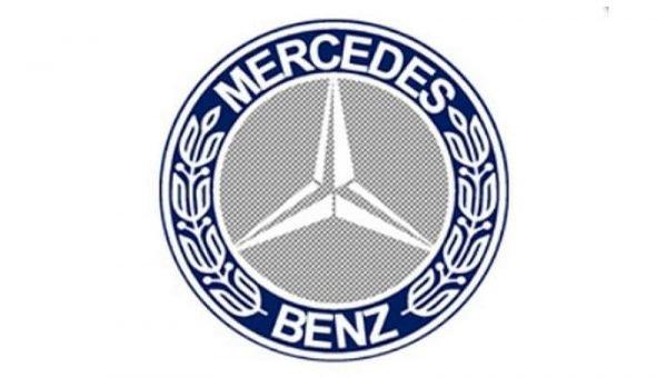 Mercedes Benz Logo-1933t