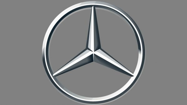 Mercedes Benz logotipo