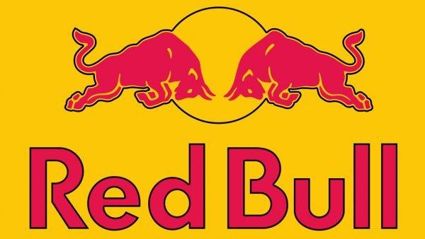 Red Bull emblema