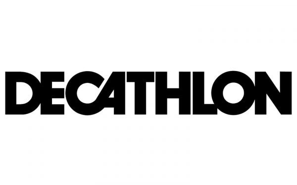 Simbolo Decathlon