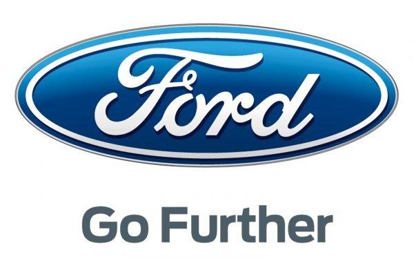 Simbolo Ford