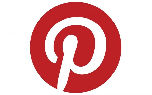 Simbolo Pinterest
