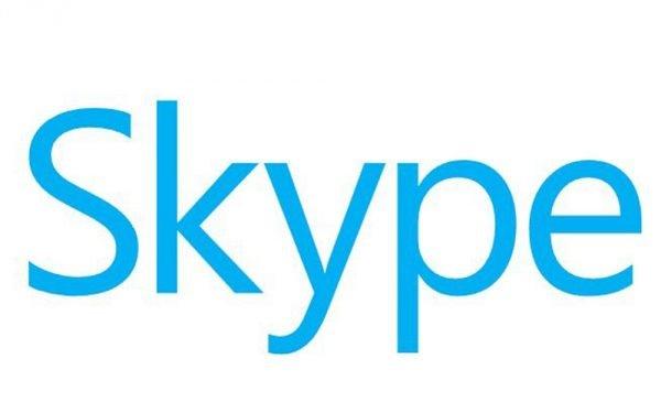 Skype Fonte