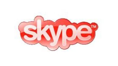 Skype Logo 2004