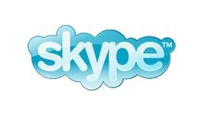 Skype Logo 2005