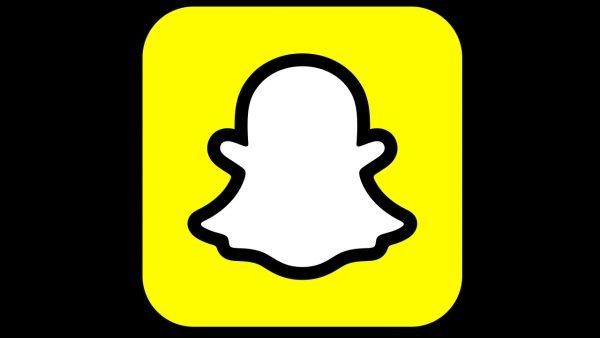 Snapchat emblema