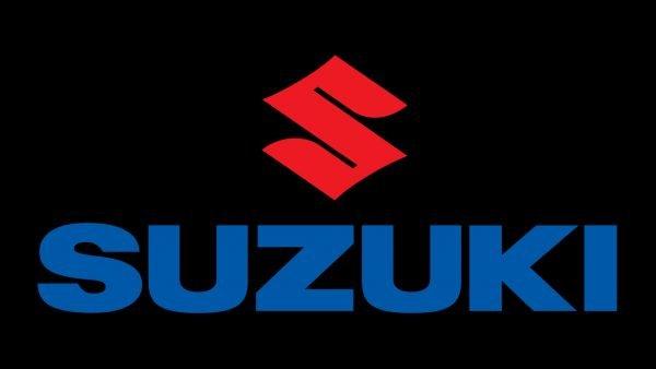 Suzuki Logotipo