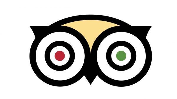 Tripadvisor emblema