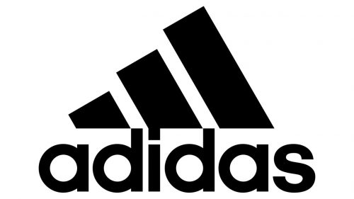 Adidas Logo 1991