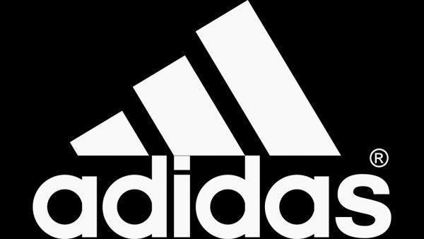 Adidas Logo Cor