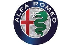 Alfa Romeo Logo tumb