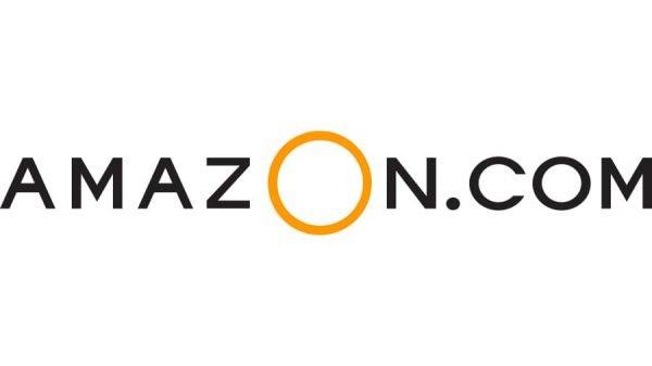 Amazon Logo 1998